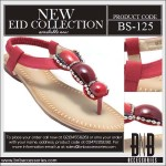 BnB Accessories Eid Footwear Collection 2013 For Women 006