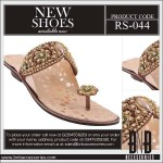 BnB Accessories Eid Footwear Collection 2013 For Women 008