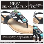 BnB Accessories Eid Footwear Collection 2013 For Women 009