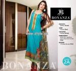 Bonanza Garments Eid Collection 2013 For Women 004