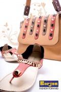 Borjan Eid Footwear Collection 2013 For Women 0010