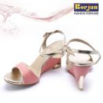 Borjan Eid Footwear Collection 2013 For Women 0011