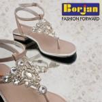 Borjan Eid Footwear Collection 2013 For Women 0013