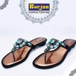 Borjan Eid Footwear Collection 2013 For Women 0014