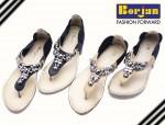 Borjan Eid Footwear Collection 2013 For Women 004