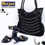 Borjan Eid Footwear Collection 2013 For Women 007