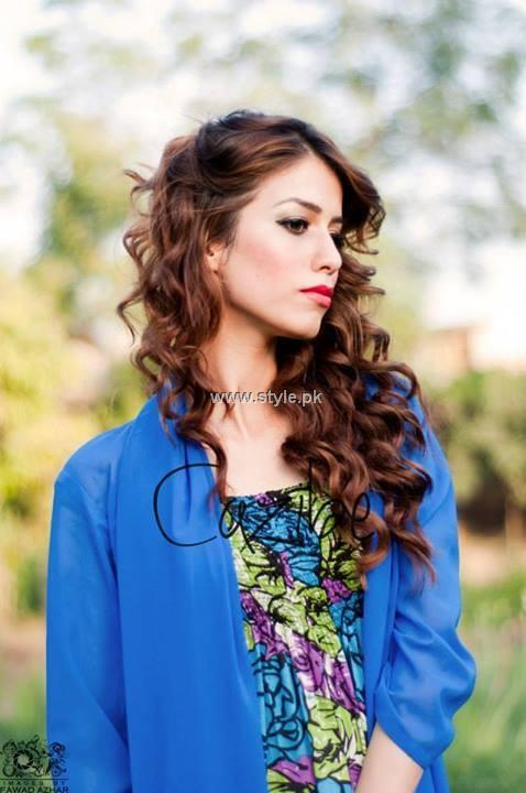 Cazibe Pret Casual Wear Collection 2013 for Women