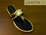 Chapter 13 Eid Footwear Collection 2013 For Women