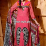 Charizma Eid Collection 2013 Volume 2 For Summer 004