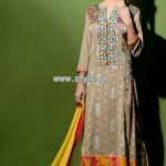 Charizma Eid Collection 2013 Volume 2 For Summer 007