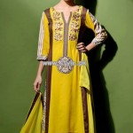 Charizma Eid Collection 2013 Volume 2 For Summer 008