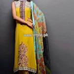 Charizma Eid Collection 2013 Volume 2 For Women 012
