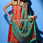 Charizma Eid Collection 2013 Volume 2 For Women 014