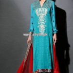 Charizma Eid Collection 2013 Volume 2 For Women 015