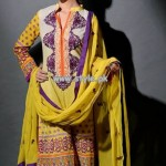 Charizma Eid Collection 2013 Volume 2 For Women 016