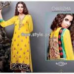 Charizma Eid-Ul-Fitr Collection 2013 For Girls 003