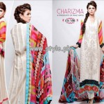 Charizma Eid-Ul-Fitr Collection 2013 For Women 010