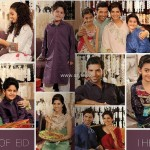Chen One Eid Collection 2013 for Men, Women and Kids 004