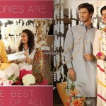 Chen One Eid Collection 2013 for Men, Women and Kids 005