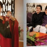 Chen One Eid Collection 2013 for Men, Women and Kids 007
