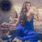 Cimyra Party Wear Dresses 2013 for Eid 001