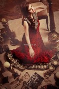Cimyra Party Wear Dresses 2013 for Eid 003