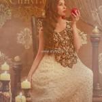 Cimyra Party Wear Dresses 2013 for Eid 005