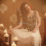 Cimyra Party Wear Dresses 2013 for Eid 006