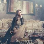 Cimyra Party Wear Dresses 2013 for Eid 007