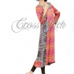 Cross Stitch Eid Collection 2013 For Women 001