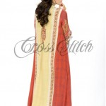 Cross Stitch Eid Collection 2013 For Women 002