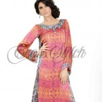 Cross Stitch Eid Collection 2013 For Women 003
