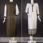Daaman Eid Collection 2013 For Women 001