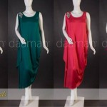 Daaman Eid Collection 2013 For Women 003