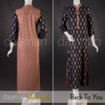 Daaman Eid Collection 2013 For Women 004