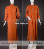 Daaman Formal Wear Collection 2013 For Eid 001