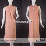 Daaman Formal Wear Collection 2013 For Eid-Ul-Fitr 005