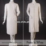 Daaman Formal Wear Collection 2013 For Eid-Ul-Fitr 007