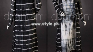 Daaman Formal Wear Collection 2013 For Eid-Ul-Fitr 008