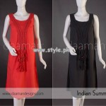 Daaman Mid Summer Collection 2013 For Women 007