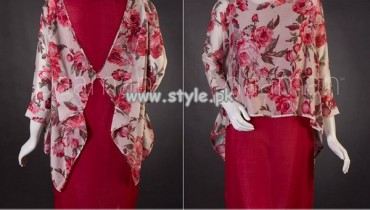 Daaman Mid Summer Collection 2013 For Women 008