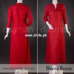 Daaman New Designs 2013 For Women 006