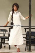 Damak Mid Summer Collection 2013 For Girls 003