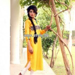 Damak Mid Summer Collection 2013 For Women 009