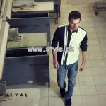 Daniyal Casual Wear Shirts 2013 For Boys 002