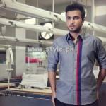 Daniyal Casual Wear Shirts 2013 For Boys 003