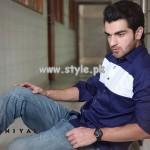 Daniyal Casual Wear Shirts 2013 For Men 009