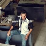 Daniyal Casual Wear Shirts 2013 For Men 010