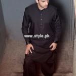 Daniyal Eid Collection 2013 For Boys 004