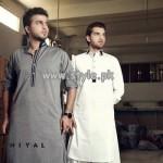 Daniyal Eid Collection 2013 For Boys 005